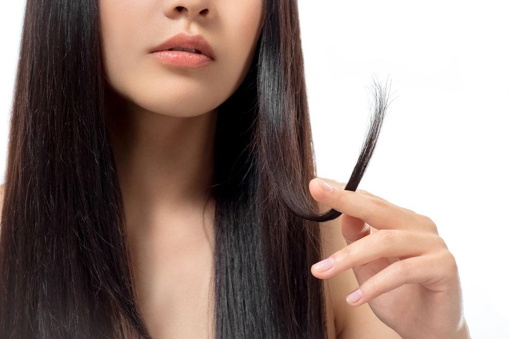 4 tratamente naturale care repară vârfurile despicate