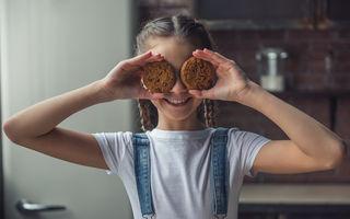 3 rețete cu iaurt grecesc pe care copiii tăi le vor cere tot mai des