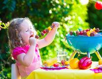 Copilul tău mănâncă prea multe proteine?