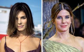 15 femei celebre care arată mai bine după ce trec anii: Sunt mai frumoase acum!