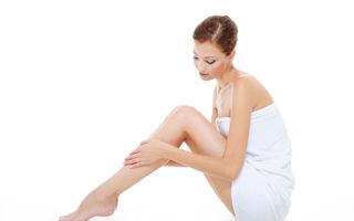 Cum să scapi de firele de păr crescute sub piele după epilare