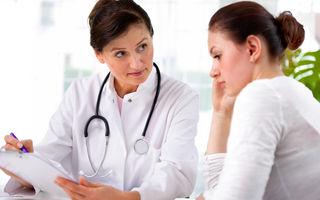3 afecțiuni subdiagnosticate în rândul femeilor