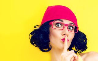 5 reacții ale corpului tău la secrete