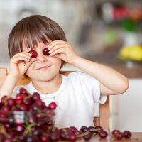 Cele mai utile fructe pentru copilul tau