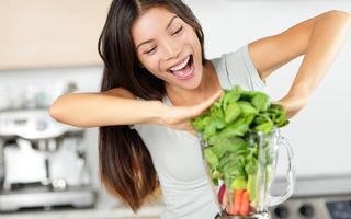 9 alimente pe care să nu le pui în blender
