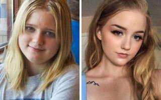 Habar nu aveau cât sunt de frumoase: 20 fete care s-au transformat radical după adolescență
