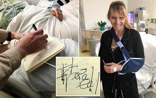 """Experiența miraculoasă trăită de o femeie aflată în moarte clinică și care a văzut Raiul: """"Este real"""""""