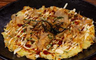 Descoperă 5 variante unice de pizza din Japonia