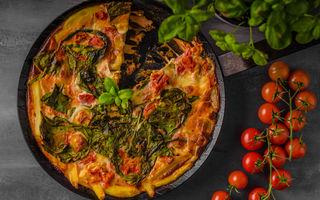 Cum să mănânci ouă în orice moment al zilei: 3 rețete apetisante