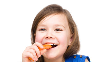 5 mituri legate de copiii vegetarieni