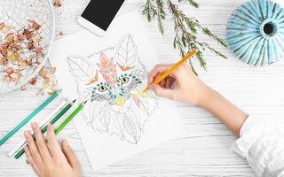 5 hobby-uri care diminuează anxietatea