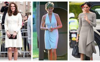 Fetele pe care Prințesa Diana nu le-a avut niciodată: Ce ar fi gândit Lady Di despre Kate Middleton și Meghan Markle
