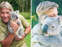 """""""Vânătorul de crocodili"""" nu a murit: 11 imagini în care fiul lui Steve Irwin face exact aceleași lucruri"""