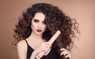 Cum să îndrepți părul creț fără să-ți distrugi buclele naturale
