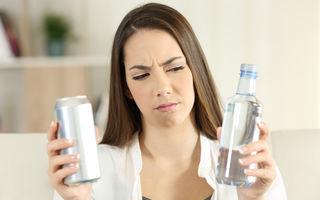 Cât de riscant este să bei suc dietetic?