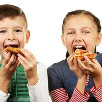 Copilul tau mananca prea multa sare? 6 simptome caracteristice