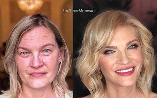 O schimbare de look poate face minuni. 20 de femei care s-au transformat uimitor