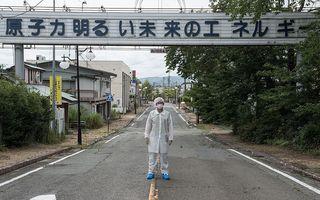 Natura își ia revanșa la Fukushima: 20 de imagini nemaivăzute din locul apocaliptic care ne amintește de Cernobîl