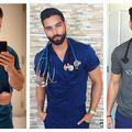 """20 de doctori care arată ca în """"Spitalul de urgență"""": Orice femeie ar fi încântată să-i cunoască"""