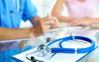 Un medic din Anglia a fost suspendat pentru că a lucrat 24 de ore fără pauză