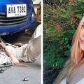 11 oameni obișnuiți care arată ca niște vedete: Tânăra care muncește ca instalator e cea mai mare surpriză