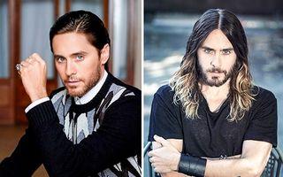 De ce îi adoră femeile pe Jared Leto, Jason Momoa și Kit Harrington: 14 bărbați de la Hollywood care arată foarte bine cu părul lung
