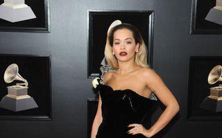 20 cele mai sexy ținute purtate de Rita Ora