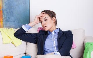 Mamele căsătorite sunt ca și singure. Dar tații cu ce se ocupă?