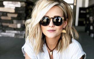 5 tunsori care îți fac părul să arate mult mai des