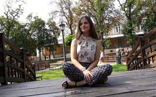 Sfârșitul tragic al Alexandrei, fata ucisă de un criminal și de prostia statului român