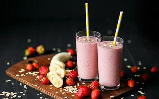 Există un smoothie pentru orice ocazie: combinațiile potrivite pentru fiecare problemă