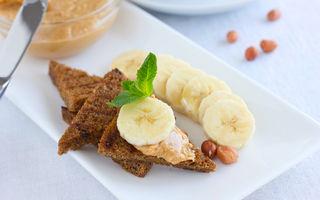 5 gustări consistente pentru o vacanță de vară plină de energie pentru copilul tău