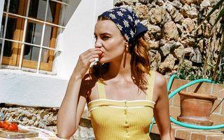 Cele mai frumoase 40 de ținute cu fuste inspirate de Instagram