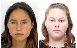 Val de adolescente dispărute. O fată de 14 ani din județul Botoșani lipseşte de 6 zile