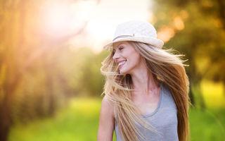 Cele mai bune moduri de a-ți proteja părul pe timp de vară