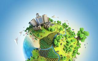 Am terminat resursele Pământului și consumăm din capitalul generațiilor viitoare