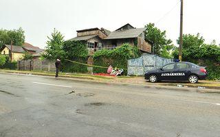 Polițiștii din Caracal verifică mai multe case după ce s-a primit un mesaj care anunță că Alexandra e în viață, ținută într-un pod