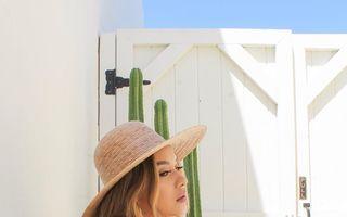 Cele mai frumoase 40 de coafuri pentru vară de pe Instagram din care să te inspiri