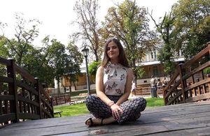 Alexandra Măceșan