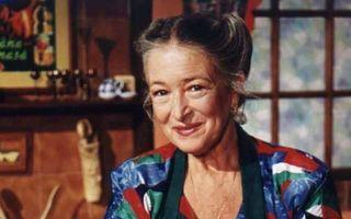 Actriţa Monica Ghiuţă a murit la vârsta de 79 de ani