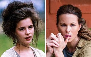 Cum s-au schimbat 15 actori între primul și cel mai nou rol: Kate Beckinsale pare altă femeie