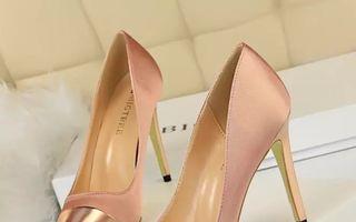4 modele de pantofi în tendințe pentru toamna 2019