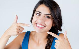 Zâmbetele te vor face să ai mai multe riduri?