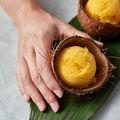 Untul de mango: ingredientul exotic pe care îl iubește pielea ta
