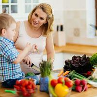 5 legume care pot deveni preferatele copilului tau daca stii cum sa le prepari