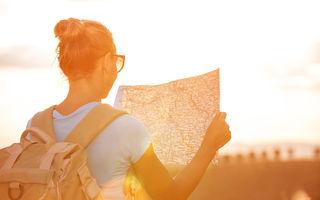 Când călătorești vrei să atingi un vis sau fugi de ceea ce te deranjează?