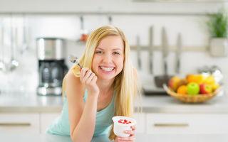 5 idei de gustări sănătoase, ușoare și răcoritoare