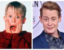 """Cum ar vrea Macaulay Culkin să fie noul """"Singur acasă"""" - FOTO"""