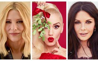 15 vedete care fac 50 de ani în 2019: Ce bine arată Gwen Stefani și Cate Blanchett!