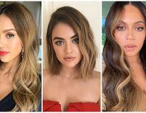 Părul ombre, trendul care te va inspira să-ți schimbi culoarea părului